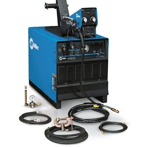 Electric and Gas Welders Rental