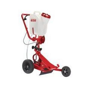 GAS SAW FLOOR CART RENTAL