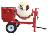 MC64PE Concrete Mixer