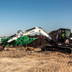 bobcat rental nyc
