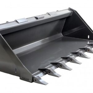Skid Steer Teeth Bucket