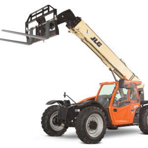 Telescopic Forklifts Rental