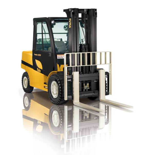GLC080 Forklift