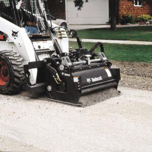 asphalt planer