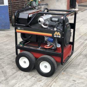 14,000 Watt Generator