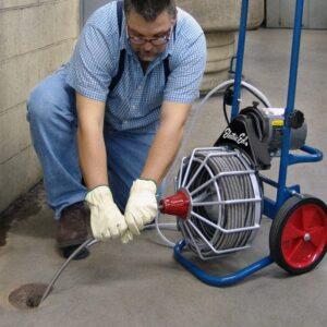 Plumbing Snake Rental