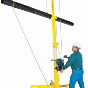 Roust-a-Bout Material Lift