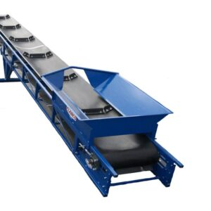 Wide-troughing-conveyor-belt